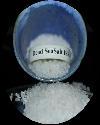 Ormus Minerals Dead Sea Salt with Organic Extra Virgin Cocont Oil