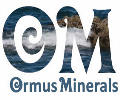 Ormus Minerals Logo