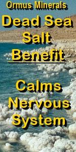 Ormus Minerals-- ORMUS Ocean Life Minerals benefits