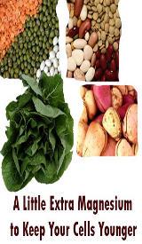 Magnesium Benefit